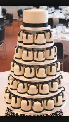 Bröllopsbakelser
