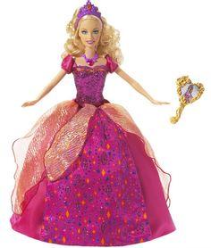 barbie | enfim existem varios profutos e varias barbies princesas