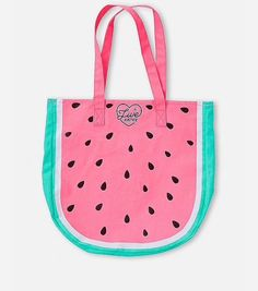 🍉Watermelon Tote🍉 Justice Bags, Watermelon, Reusable Tote Bags, Dresses, Vestidos, Dress, Gown, Outfits, Dressy Outfits