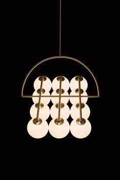 niclas jørgensen stadium lights biennale interieur kortrijk designboom