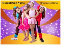 Check out our professionally designed #Kids Dance #PPT #template. Download our #Kids Dance PowerPoint theme and background affordably now. Get started with your next PowerPoint #presentation with our Kids Dance editable #ppt #template. This royalty #free Kids Dance #Powerpoint template lets you edit text and values and is being used very aptly for #Kids #Dance, #ball, #modern, outfit, #pastime, #salsa, #school and such PowerPoint #presentations.