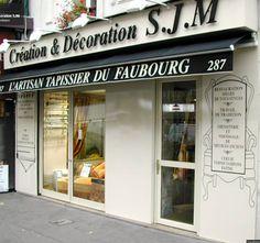 Création & Décoration SJM Decoration, Four Square, Garage Doors, Creations, Outdoor Decor, Home Decor, Cherry, Bed, Projects