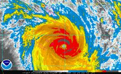 Cyclone Pam: Untangling the complex science on tropical storms and climate change