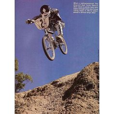 None other than Harry Leary in 1985 bike testing for Diamondback in Haro gear Bmx Bicycle, Bmx Bikes, Diamondback Bmx, Bmx Racing, Bmx Freestyle, The Old Days, Skate Park, Old Skool, Back In The Day