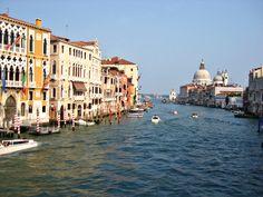 Grand Canal @ Venice