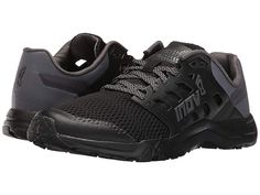 new concept a7336 4ad4b inov-8 All Train 215 Womens Shoes BlackGrey