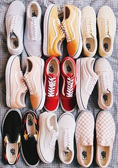 colors) Love this sneaker collection.Sneaker Sneaker may refer to: Sneakers are a type of casual shoes. Sneakers may also refer to: Sock Shoes, Cute Shoes, Me Too Shoes, Women's Shoes, Vans Shoes Outfit, Sneakers Outfit Summer, Van Shoes, Cool Vans Shoes, Adidas Outfit