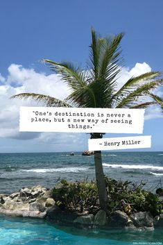 Boating Quotes, Sailing Quotes, Sailboat Living, Before I Sleep, Miles To Go, Henry Miller, Ways Of Seeing, Coastal Christmas, Sail Away