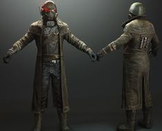 NCR Ranger Veteran Armor at Fallout 4 Nexus - Mods and community Fallout 4 Armour, Fallout 4 Weapons, Fallout 4 Mods, Fallout Cosplay, Fallout New Vegas, Fallout Props, Bioshock Cosplay, Ncr Ranger, Character Illustration