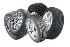 We sell new car tires for every type of vehicle. Know more here: www.totaltire.net