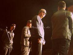 ®2015 Nickita Photography & Art #BSBinARG #IAWLT Backstreet Boys Luna Park, Bs As. Argentina  More  https://www.facebook.com/media/set/?set=a.464100827048046.1073741985.414016238723172&type=3&uploaded=18