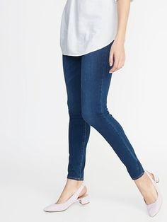 Old Navy Women's Mid-Rise Sculpt Rockstar Jeggings Deep Indigo Petite Size 18 Marceline, Twin Xl Mattress, Floating Platform, Bunk Beds Built In, Shed Storage, Backyard Storage, Young House Love, Board And Batten, Shop Old Navy