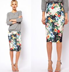 1000+ ideas about Tube Skirt on Pinterest