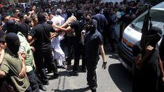 Hamas planea 13 ejecuciones públicas en la Franja de Gaza