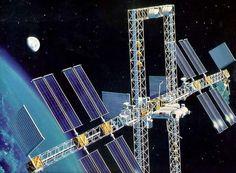 okan170:   One of the longest-lasting designs was... - Exploring Space