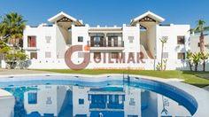 #Vivienda #Cadiz Apartamento en venta en #Sotogrande zona alcaidesa #FelizMiercoles - Apartamento en venta por 240.000€ , estrenar, 2 habitaciones, 120 m², 2 baños, exterior, con piscina, con terraza, garaje 1 plaza/s, calefacción no tiene
