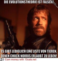 Die Evolutionstheorie Ist Falsch