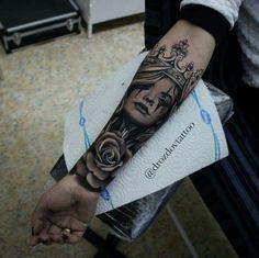 Tattoo Pinterest: OfficiallyErra