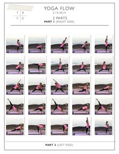yoga warm up sequence  pinterest  yoga yoga sequences