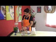 Picnic en: Mariano Garcés Chef Yogui - Leche de Amaranto - YouTube