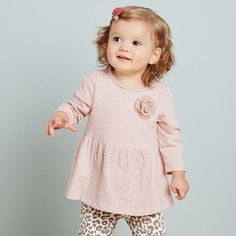 Image result for autumn dress for baby girl