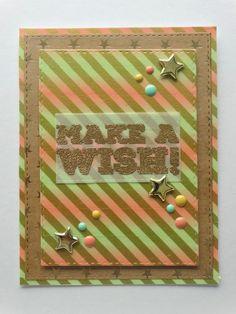 Scrappy Corner: Card Kit SSS - Abril #23 y #24