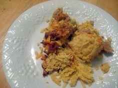 Julie's Crock of the Week!: Hashbrown Breakfast Casserole
