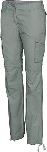 Kariban Womens Action Trouser  2 Colours  UK 816  Charcoal  16 ** Details can be found by clicking on the image.