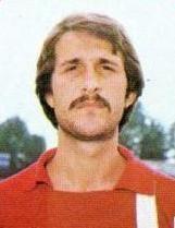 Giuseppe Pallavicini, difensore centrale, contribuì alla vittoria in campionato nel 1975-76 con 4 presenze (+ 2 in Coppa Italia) Cresciuto nelle giovanili del Toro nel 1974-75 giocò 2 partite.