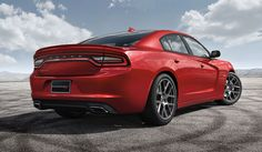 2015 #Dodge Charger wins ALG Residual Value Award