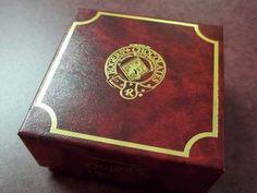 Rogers' Chocolates Box Logo by Catherine Kobley Berke https://www.flickr.com/photos/cathykobleyberke/7462054876/in/photostream/