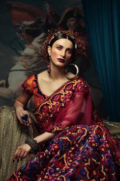Rajdeep Ranawat on AAINA Bridal Blog