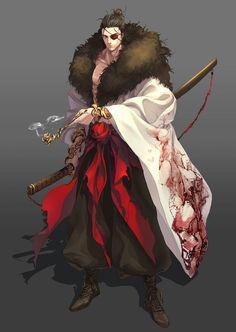 武士 samurai