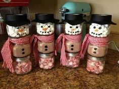 DIY Gift: Hot Choc Spoons. These are something...