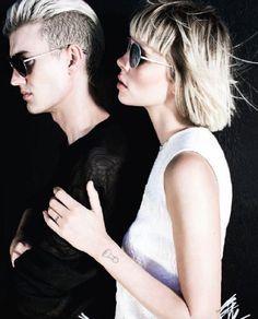 ▪️MODO Paper-Thin sunglasses in @spectrmagazine▪️ #modoeyewear #eyewearfashion…