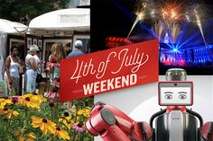 Fun celebrations in the Denver area for 4th of July weekend 2016!
