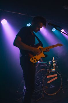 Arionce at privatclub in Berlin.