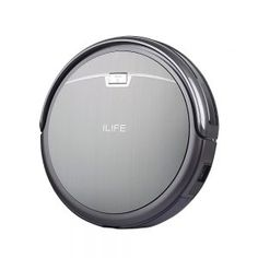 Review of ILIFE A4 Robot Vacuum Cleaner