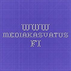 www.mediakasvatus.fi