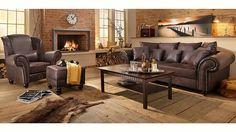 Jetzt Home Affaire Hocker »King George« Günstig Im Naturloft Online Shop  Bestellen