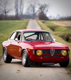 287 Best Alfa Gt Junior Images In 2019 Alfa Romeo Giulia Rolling