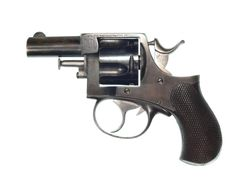 Tower Bulldog in British Military Revolvers and Other Handguns Forum