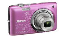 Shop Nikon Coolpix Digital Camera Decorative Pink at Best Buy. Find low everyday prices and buy online for delivery or in-store pick-up. Best Digital Camera, Digital Cameras, Image Processing, Nikon Coolpix, Lcd Monitor, Zoom Lens, Wide Angle, Fujifilm Instax Mini, Hd Video