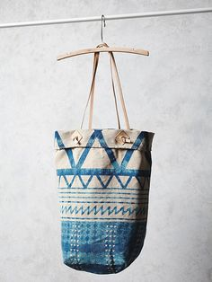 Free People Faded Sedona Tote at Free People Clothing Boutique