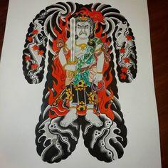 Artist: Gabriel Ribeiro Koi, Urban Survival Kit, Tattoo Apprenticeship, Samurai, Bokashi, Fresh Tattoo, Traditional Japanese Tattoos, Japanese Tattoo Designs, Oriental Tattoo