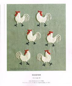 Wool Stitch - Yumiko Higuchi - Japanese Craft Book - Natural, Flower, Herb…