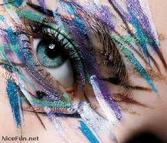 cool eye!