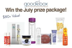 July Giveaway FinalMC