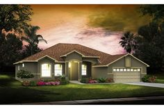 Summit by Standard Pacific Homes at Panther Trace: Panther Trace - Lyndhurst