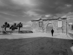 Bari Vecchia by Fabio Orsi, via Behance